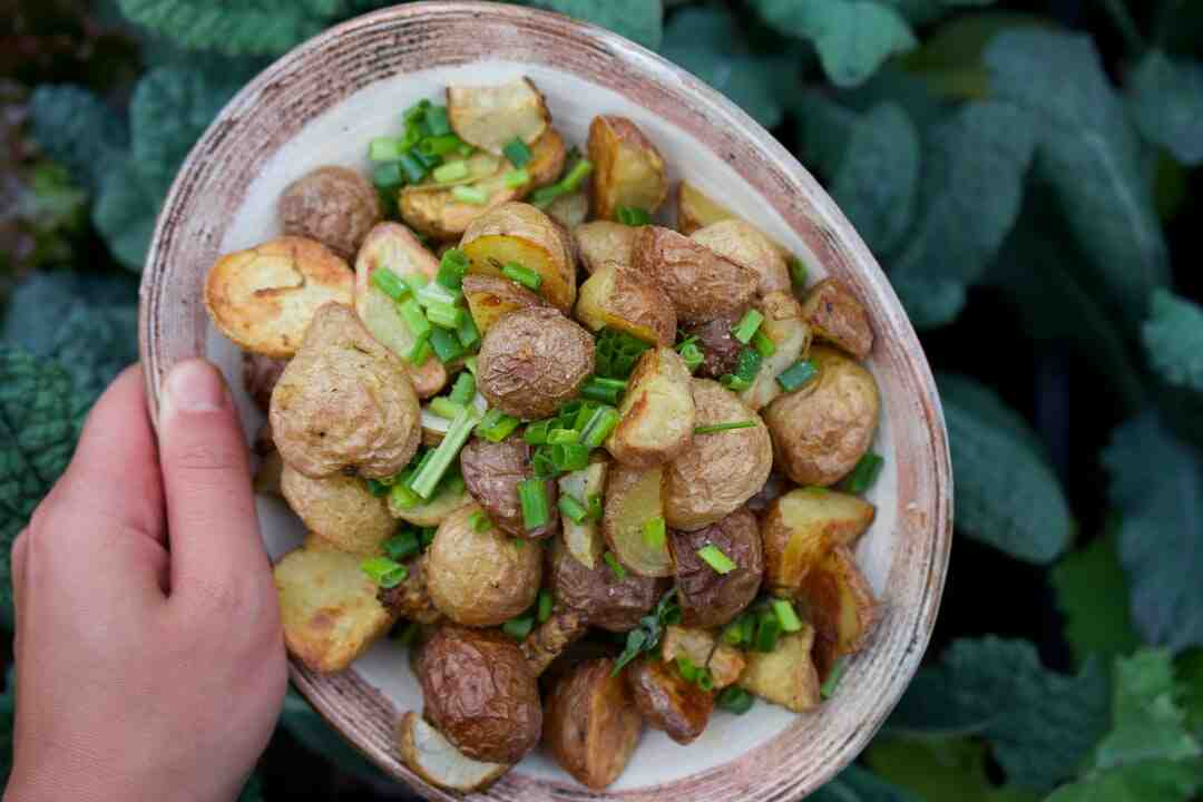 Comment cultiver des pommes de terre en intérieur