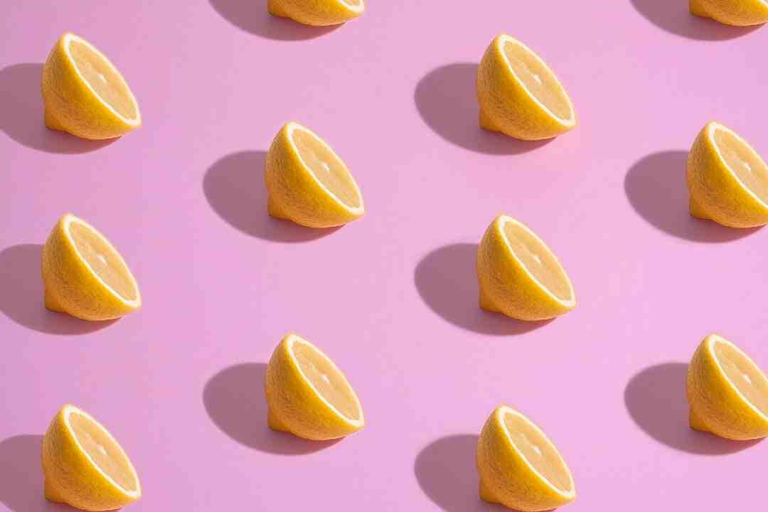 Comment faire pousser un citronnier à l'intérieur