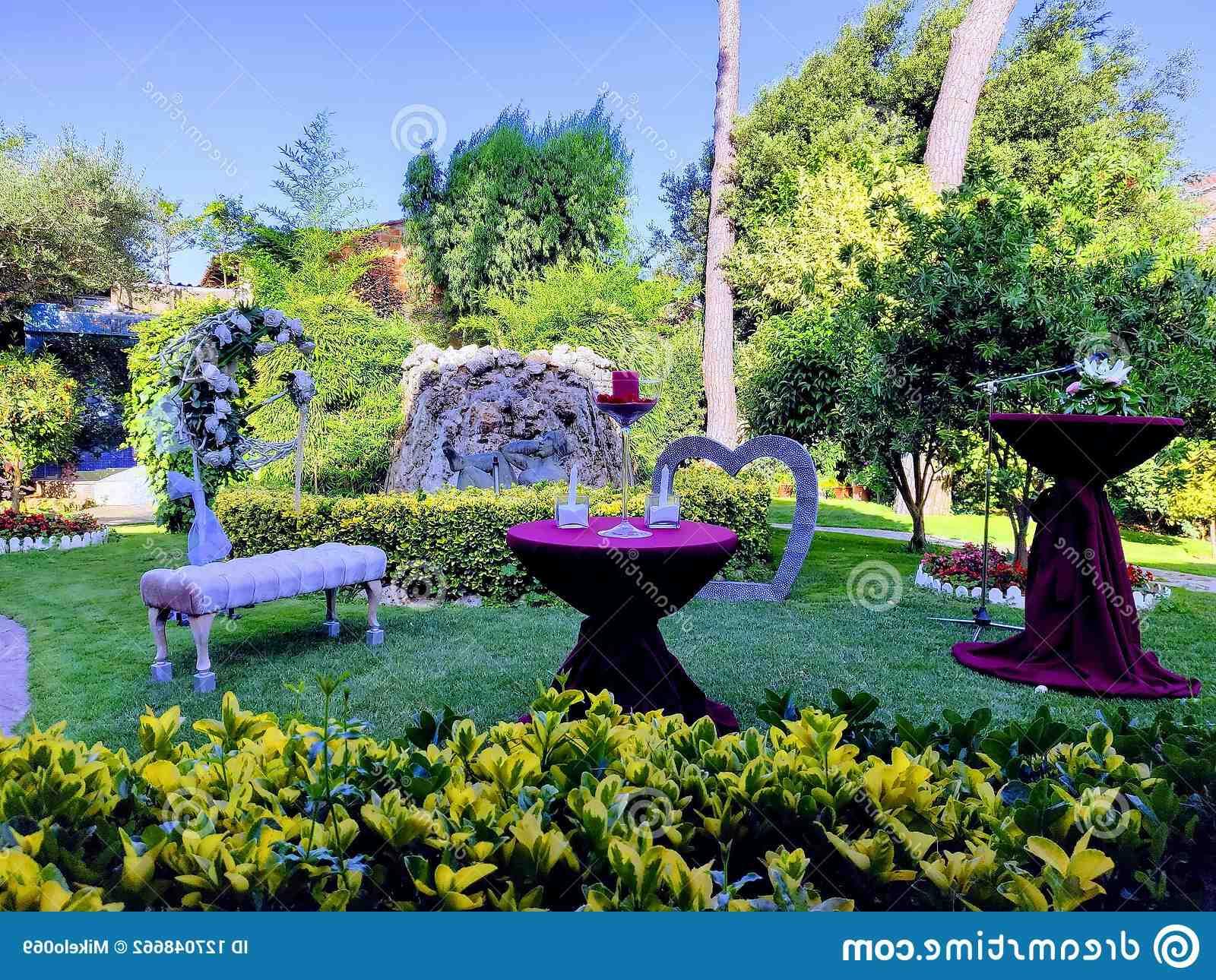 Comment faire pour avoir un beau jardin ?