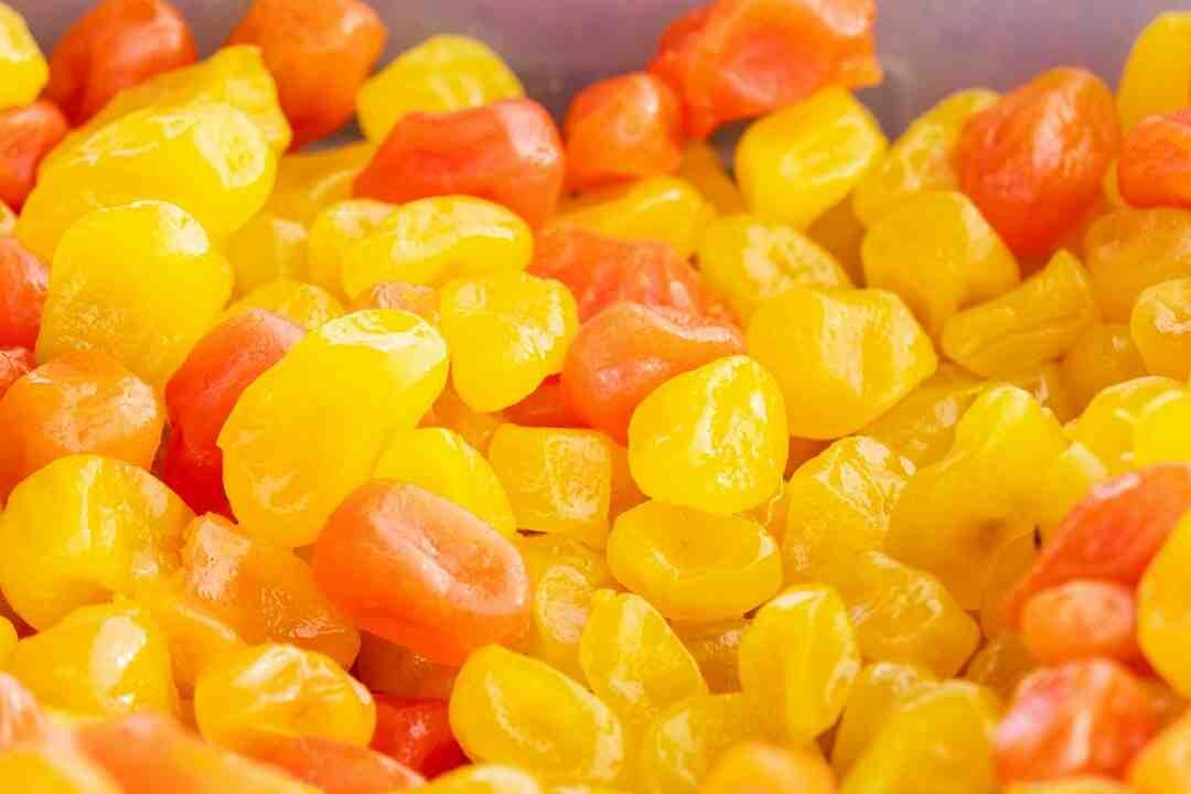 Quels sont les bienfaits du kumquat ?